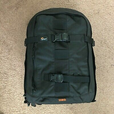 Lowepro Pro Runner 350 AW Waterproof Camera Backpack Bag -Excellent Condition