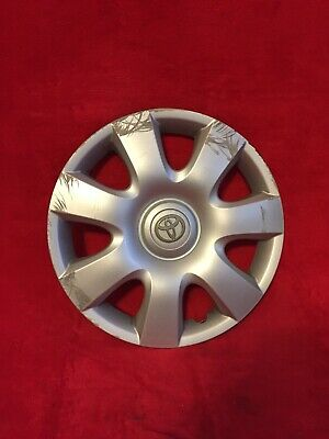Compatible Toyota Camry wheel cover 2002 2003 2004 2012 15'' Hubcap 42621 AA080