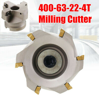 ASRF 12 50-22 Indexable Face Milling Cutter ASRF12 50D22d50L 4T for SDMT12 05 12