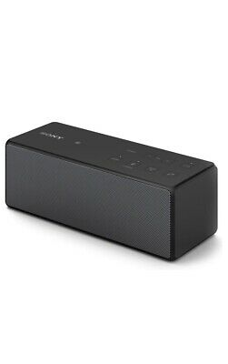 Sony SRS-X3 Portable Bluetooth Wireless Speaker Speakerphone