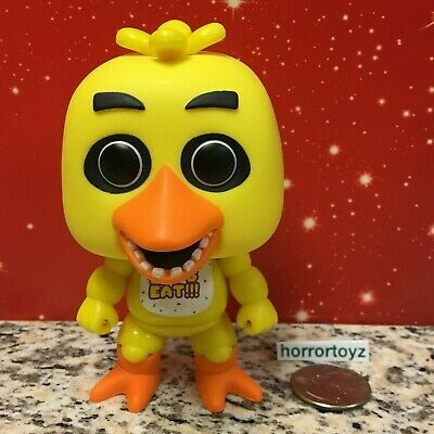 Funko Toys POP Games Five Nights at Freddy's Chica FNAF #108