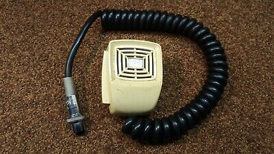"""CALRAD 55-972 6FT MICROPHONE CABLE w// 5//8/"""" 2501F TO RCA FOR JT30 HARP HEATHKIT"""