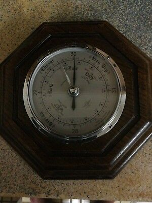 barometer just drop price by $100 great buy!! Must sell!!
