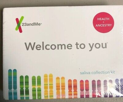23andMe DNA Test - Health and Ancestry Service  23 and me Includes Lab Fee
