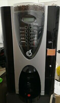 Bianchi, Lei sa, Coffee Vending Machine, Used, In great condition