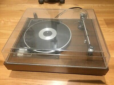 Connoisseur Record Player with Playmaster Amp