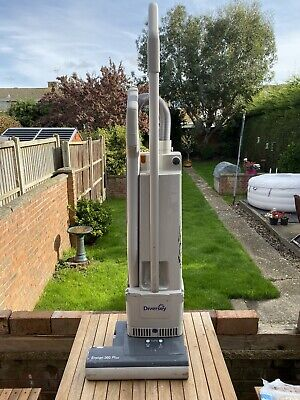 JOHNSON DIVERSEY ENSIGN 360 Upright