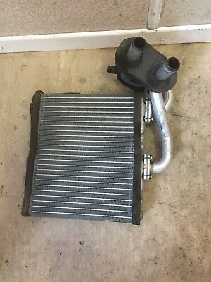 Heater Matrix  Genuine  Mitsubishi L200 K74
