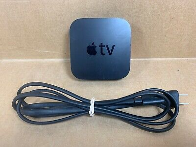 Apple TV 3rd Generation A1427 - NO REMOTE - Free Shipping
