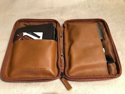 American Airlines (AA) Business Class Amenity Kit 2019 - Sealed