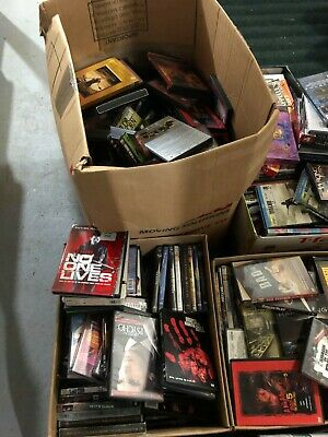Dvd Lot 500+ All Genres