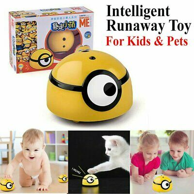 Intelligent Escaping Runaway Toy For Kids & Pets 2019 -(With Box) AU