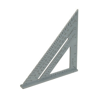 """Silverline Rafter Roofing Square 7"""""""