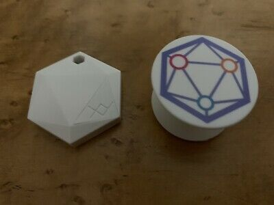 xyo shared sentinel With xyo Collapsible Grip