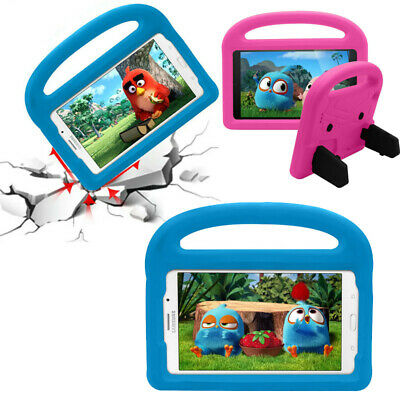 Kids Stand Cover Shockproof Case For Amazon Kindle Fire 7 5th 7th 9th Generation