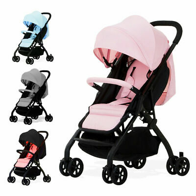 Tynee™ Pushchair Multifunctional Lightweight Folding Baby Stroller Buggy