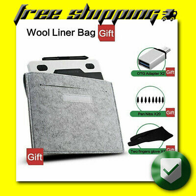 ✷ GRAPHIC TABLET + GIFT FREE PEN ULTRALIGHT 10moons 6inch 8192 mini design too