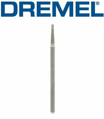DREMEL ® 7134 Diamond Wheel Point 2,0 mm (2 No) (26157134JA)