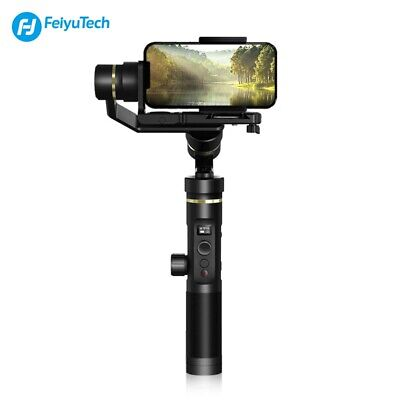 FY FEIYUTECH G6plus 3-axis Handheld Gimbal Stabilizer for Canon / Sony / GoPro