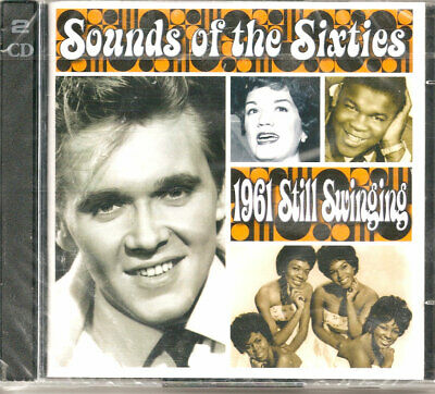 Time Life ~ Sounds Of The Sixties ~ 1961 Still Swinging