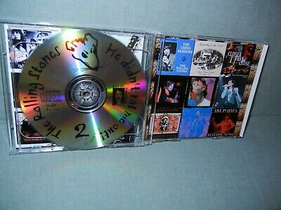 The Rolling Stones He Didn't Rat Me Out Oakland November 19'Th 2 Discs Morph 06