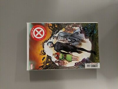 House of X #1-6 Powers of X #1-6 Complete Set 1st Prints VF/NM Hickman