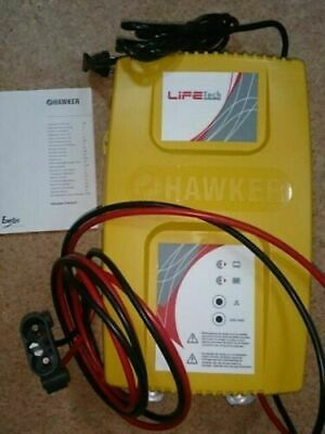 EnerSys Hawker LifeTech Power Charger High Frequency 3LT48/140 | Brand New