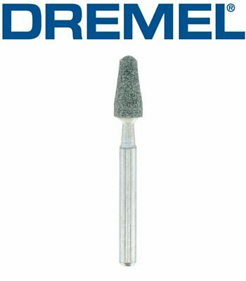 DREMEL ® 4922 Silicon Carbide Grinding Stone 4,8 mm (3 No) (26154922JA)