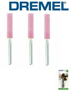 DREMEL ® 455 Chainsaw Sharpening Grinding Stone 5,6 mm (3 No) (26150455JA)