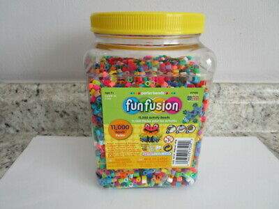Perler Beads by funfusion - 9000 beads