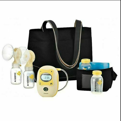 Medela Freestyle Double Electric Breastpump Pre- Owned