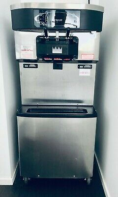 Taylor C713 Soft Serve/ Frozen Yogurt Machines located in South West Victoria