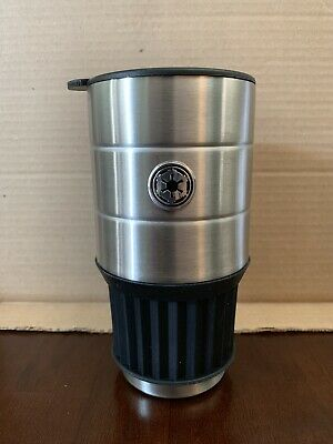 Disney Parks Star Wars Galaxy's Edge Travel Mug Nwt