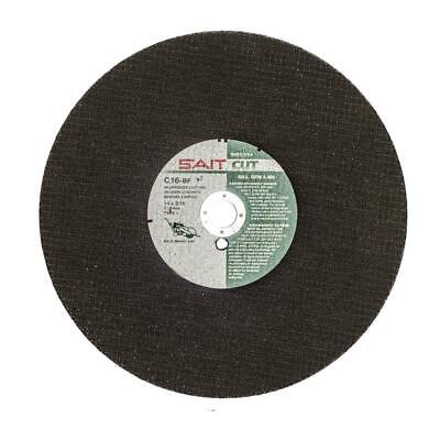 """18/"""" X 3//16/"""" ABRASIVE BLD FOR CONCRETE-WALK BEHIND SAWS DOUBLE REINFORCED 10//BOX"""
