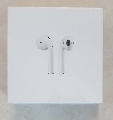 Apple AirPods with Charging Case new!!!!