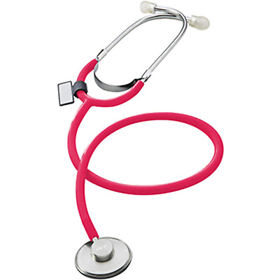 MDF® Singularis SOLO Single Head Disposable Stethoscope - Single Patient Use 10