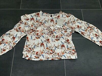 BNWT Girls NEXT Blouse Top, Size 6 Years