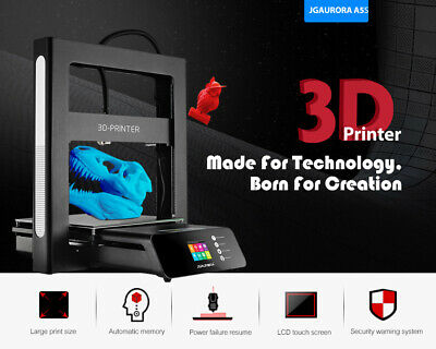 Creality 3D CR-10S Impresora 3D 3D printer Impresoras 3D DIY kit 300x300x400mm