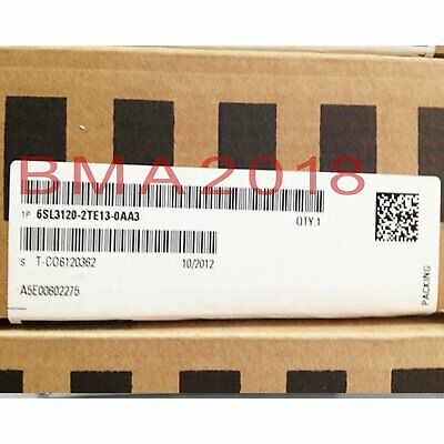 1PC Brand New Siemens 6SL3120-2TE13-0AA3 One year warranty fast delivery