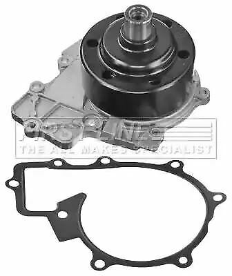 Water Pump FWP2306 by First Line Genuine OE - Single