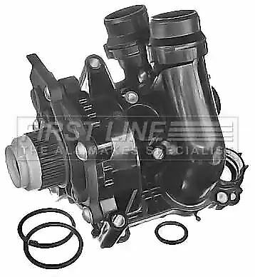 Water Pump FWP2353 by First Line Genuine OE - Single