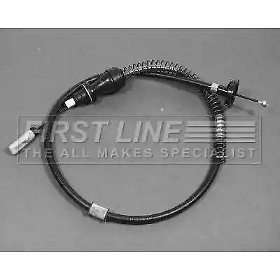 Clutch Cable FKC1223 by First Line Genuine OE - Single
