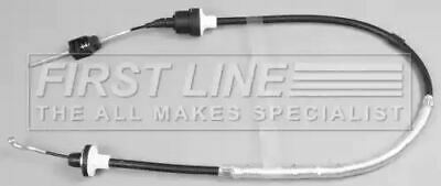 Clutch Cable FKC1430 by First Line Genuine OE - Single