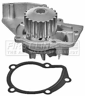 Water Pump FWP1759 by First Line Genuine OE - Single