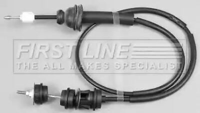 Clutch Cable FKC1473 by First Line Genuine OE - Single
