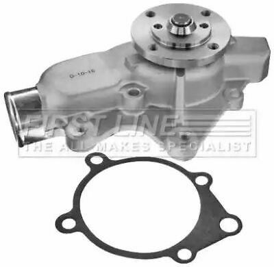Water Pump FWP1677 by First Line Genuine OE - Single
