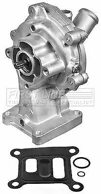 Water Pump FWP2063 by First Line Genuine OE - Single