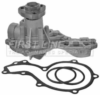 Water Pump FWP1113 by First Line Genuine OE - Single