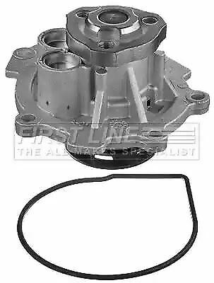 Water Pump FWP2090 by First Line Genuine OE - Single