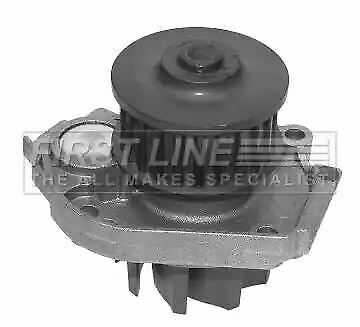 Water Pump FWP2183 by First Line Genuine OE - Single
